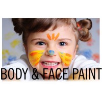 FACE/BODY PAINTING