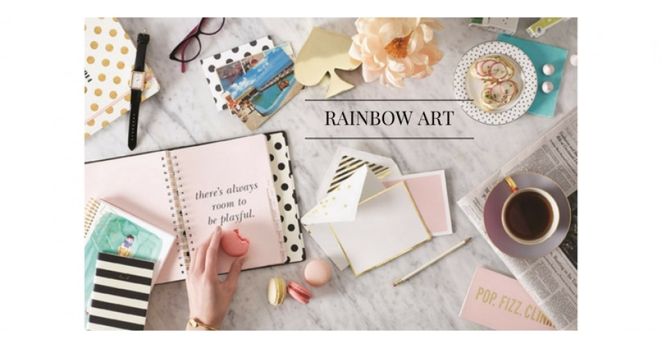 RAINBOW ART E-SHOP