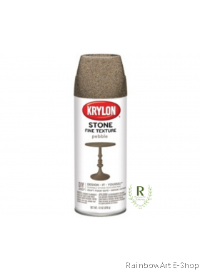 Krylon Fine Stone Textured Finish (Cannot be sent to East Malaysia)