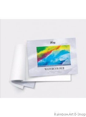 arto by CAMPAP A4 WATERCOLOUR PAPER PAD 300gsm