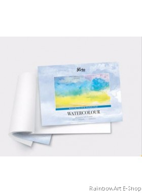 arto by CAMPAP A4 WATERCOLOUR PAPER PAD 200gsm