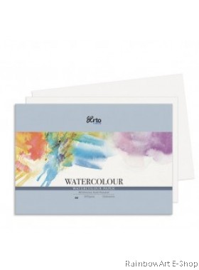 arto by CAMPAP A4 WATERCOLOUR PAPER  300gsm CR37326