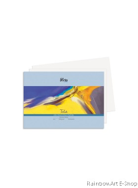 arto by CAMPAP A3 OIL PAINTING PAPER 300gsm CR37337